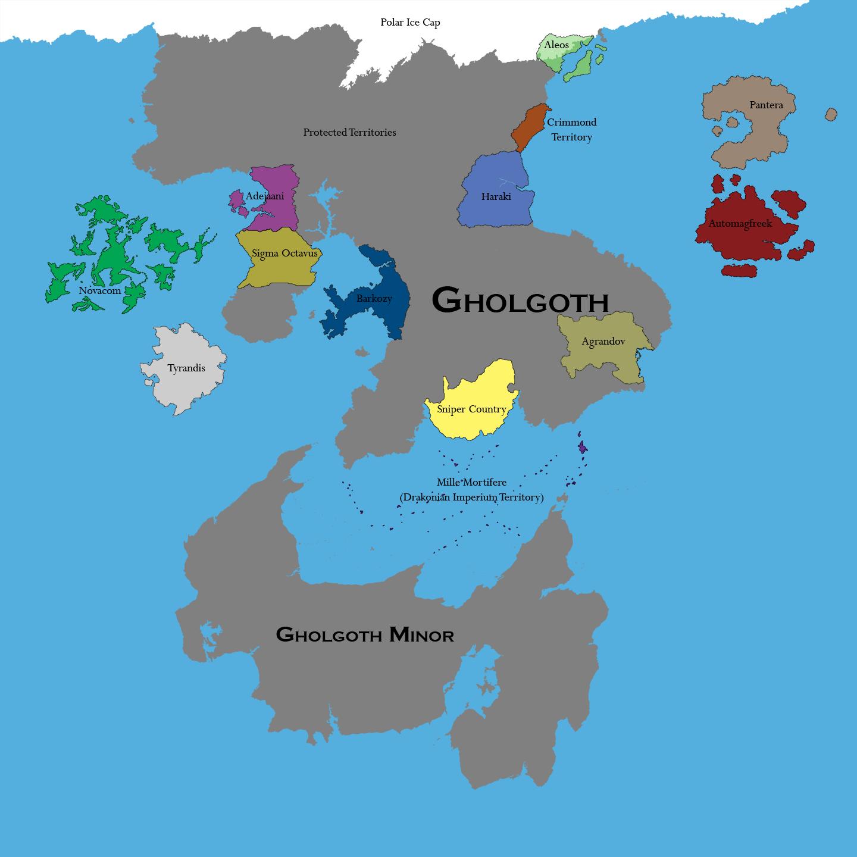 braavos map - photo #12